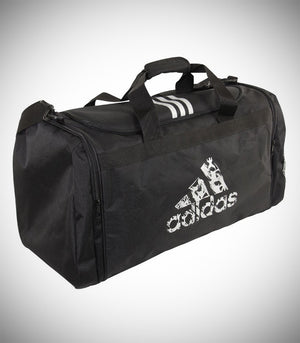 ADIDAS TEAM BAG COMBAT SPORTS BLACK