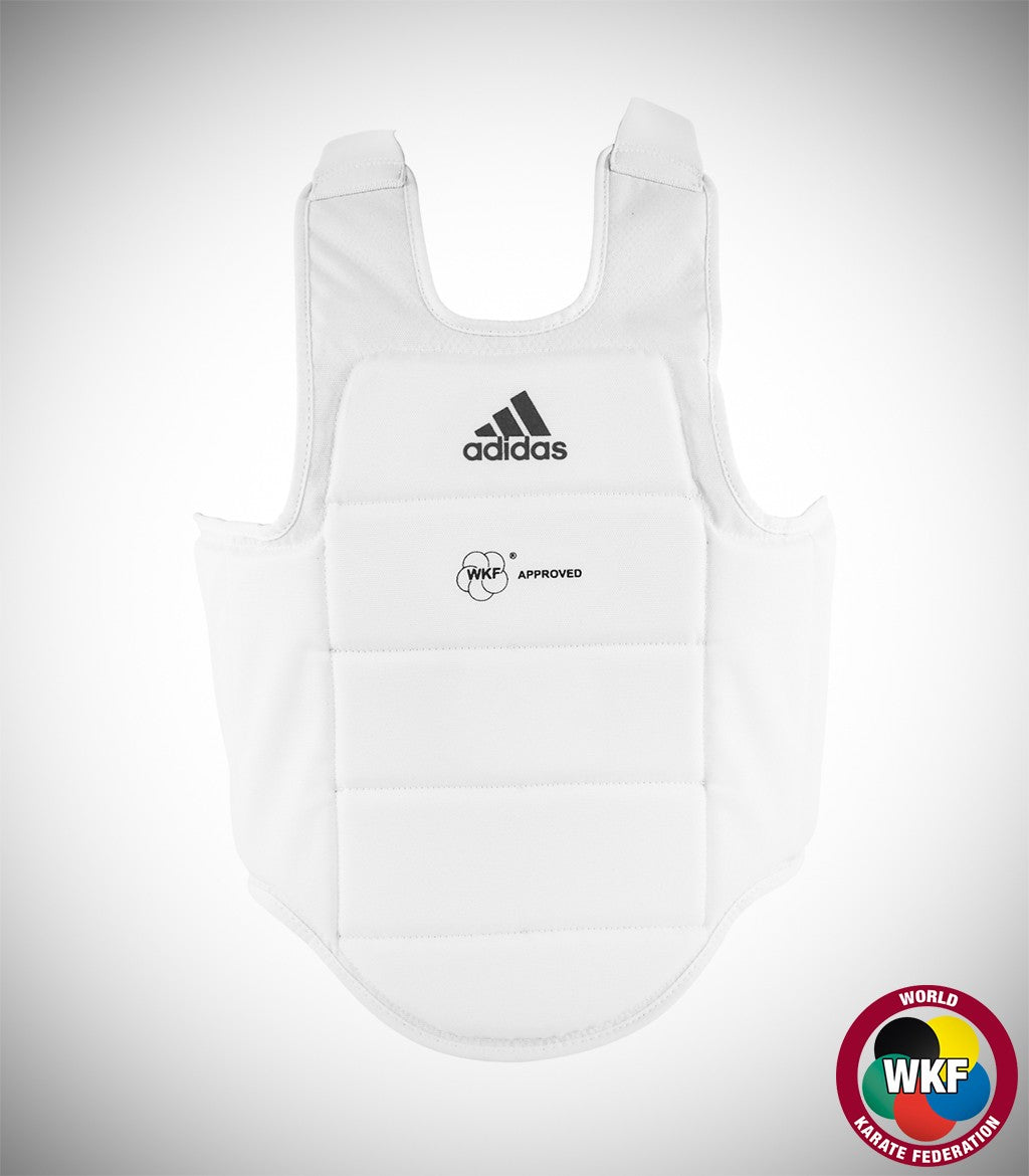 ADIDAS WKF BODY PROTECTIOR