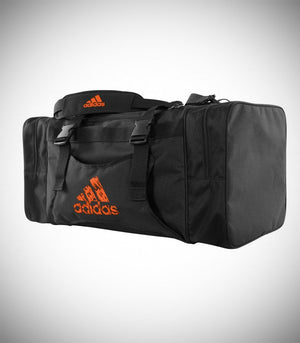 ADIDAS TEAM BAG BODY PROTECTOR HOLDER BLACK/YELLOW