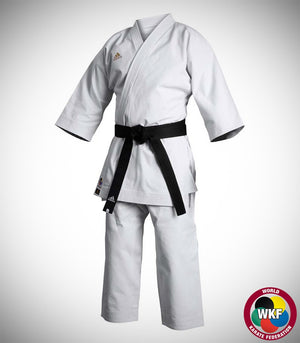ADIDAS KARATE CHAMPION 2.0 UNIFORM TRADITION CUT