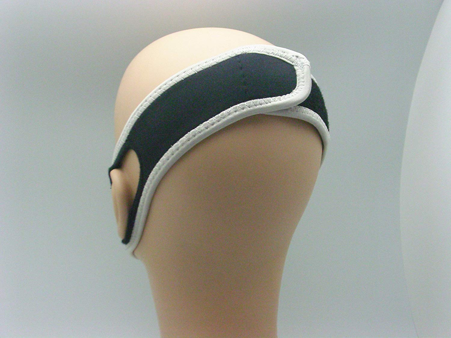 Acusnore Anti Snore Chin Strap by  Acusnore