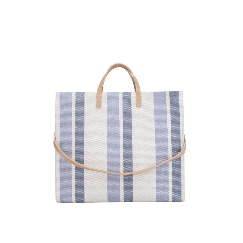 LINDAS CHIC CANVAS TOTE