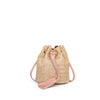 LINDAS SEA BUCKET BAG