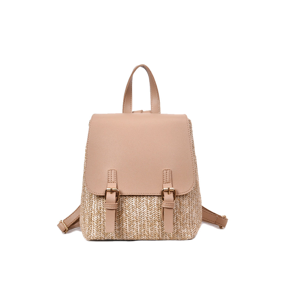 LINDAS SUMMER BEACH BACKPACK