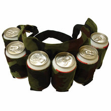 Drinks Holder Belt