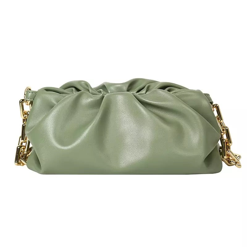 The Desire Bag (Green)