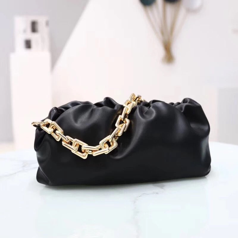 The Desire Bag (Black)