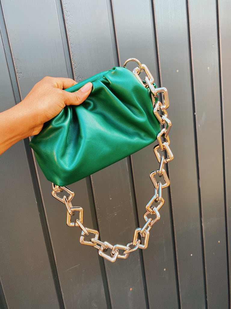 The Bali Bag (Green)