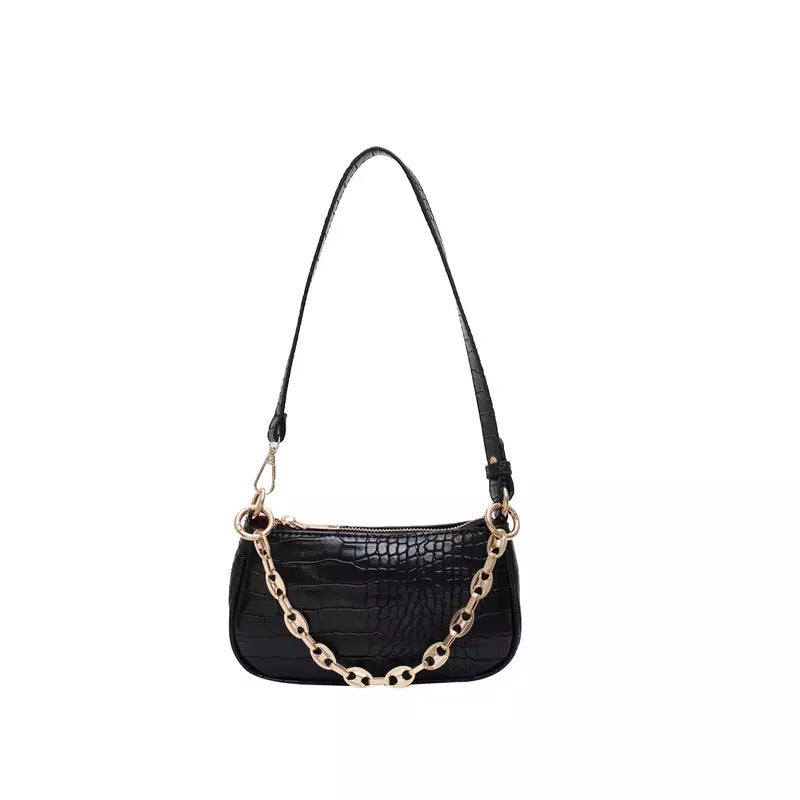 The Mya Bag - Black