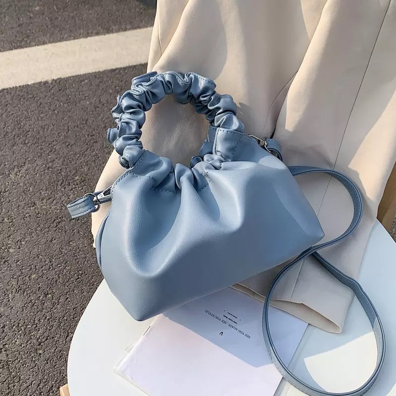 The Nala Bag - Blue