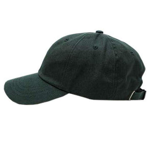 Kale Hat - Black