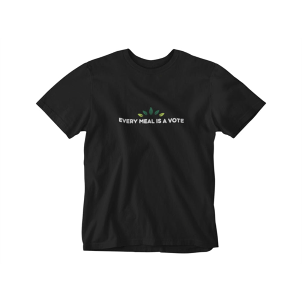 Every Meal Is A Vote Official Shirt