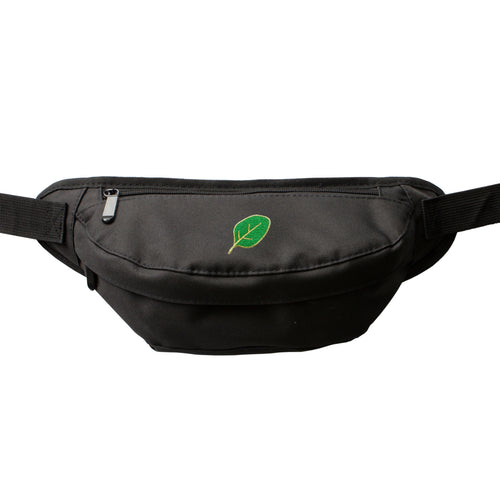 Spinach Fanny Pack