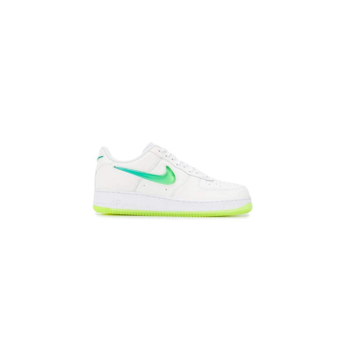 Nike Air Force 1 Jelly Swoosh now available on www.thehoodstore.co.za