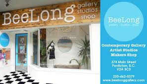 Penticton Contemporary Art Gallery and Studios