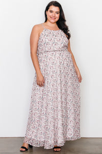 TV Ready Maxi Dress