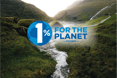 Kodama rejoint 1% for the Planet