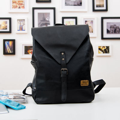 Women fashion backpack male travel backpack