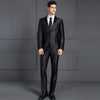 Men formal men suit Latest Coat Pant Designs 2 Pieces