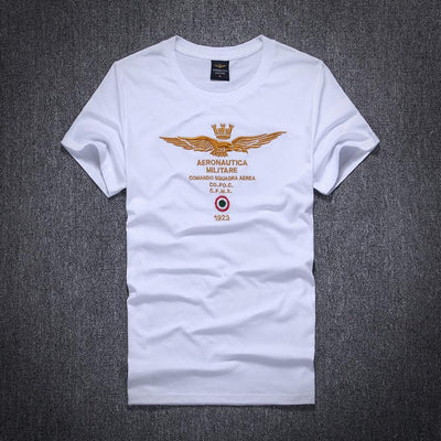Air Force One Boutique Embroidery T-shirts