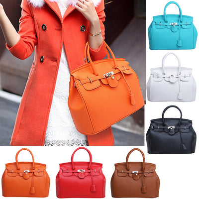 Aelicy pu leather bag