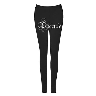 Geometric High Waist Celebrity Party Leggings Bandage Pants