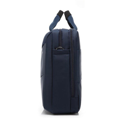 "High Quality Nylon Bag 17.3"" Laptop Bags Waterproof Men Briefcase"