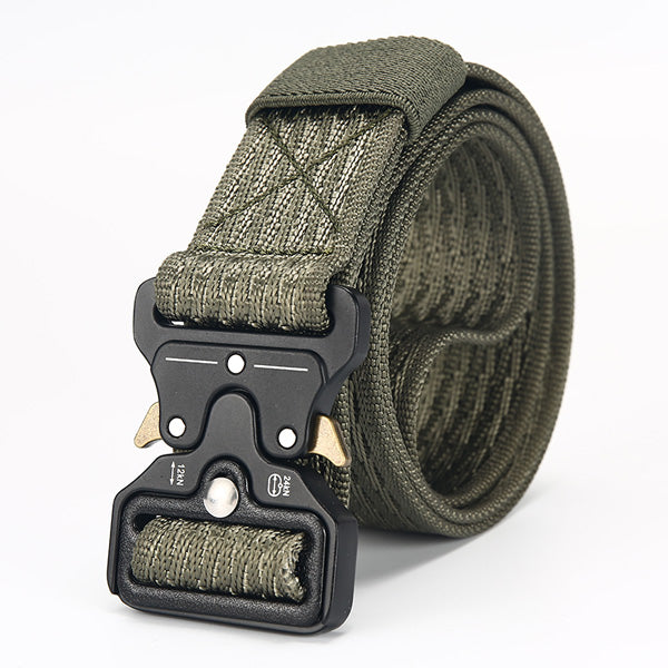 DWTS  Tactical military Canvas Outdoor Tactical Nylon Belts - Live a ... ea5d63d5286
