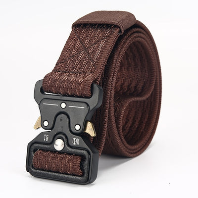 [DWTS] Tactical military Canvas Outdoor Tactical Nylon Belts