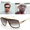 Emosnia Sunglasses Men Brand Designer Sun Glasses