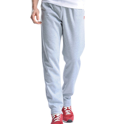 Thin Drawstring Casual Straight Fitness Workout Spring Autumn Long Trousers Plus Size 5XL 6XL  H9