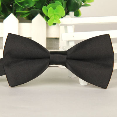 SHENNAIWEI Formal commercial butterfly cravat bowtie