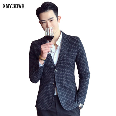 Spring & summer Casual Business Suit coat