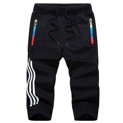 Summer Hip Hop Sweatpants Jogger Sporting Trousers Streetwear Quick Drying Boardshorts