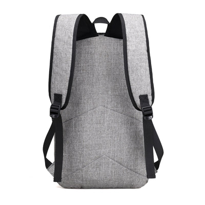 Generation USB Charge Anti Theft 15-inch Laptop Backpack