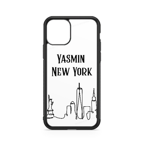 COVER NEW YORK CON NOME