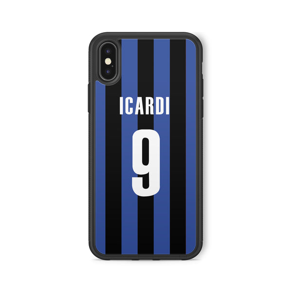 COVER INTER CLASSIC TEAM PERSONALIZZABILE - CALCIATORI