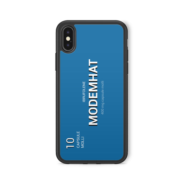 COVER MODEMHAT PERSONALIZZABILE