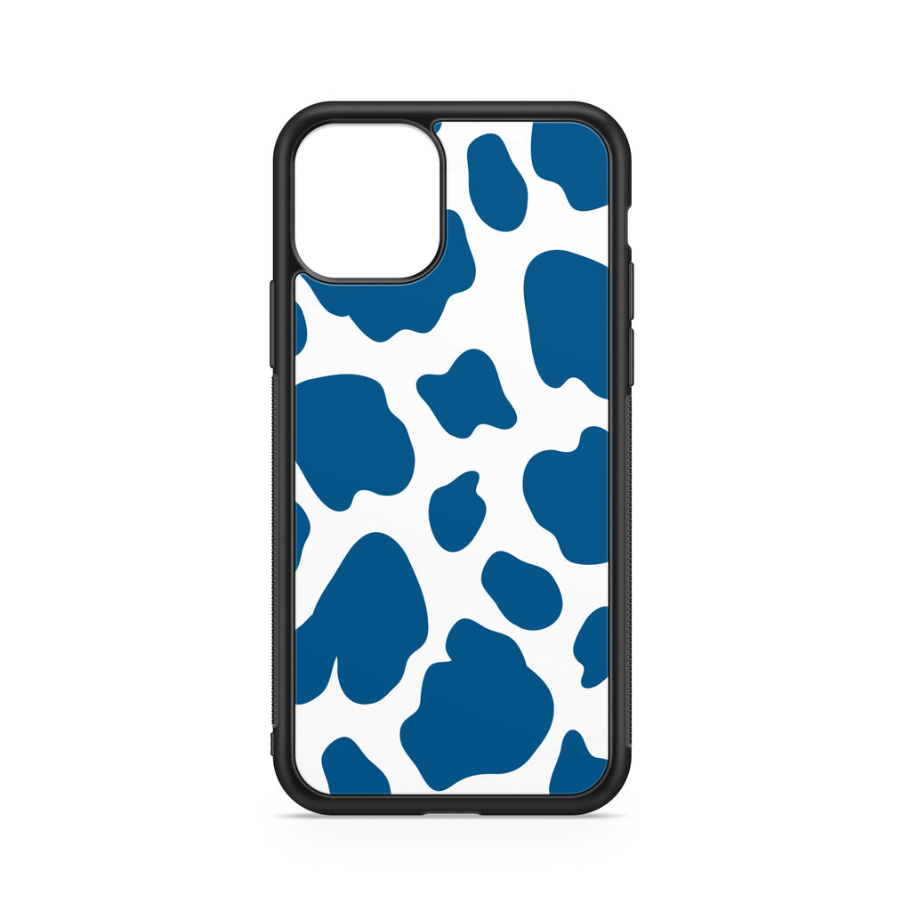 COVER MUCCA BLU NAVY