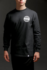 Chapter Long Sleeve T-Shirt (2 Colors)