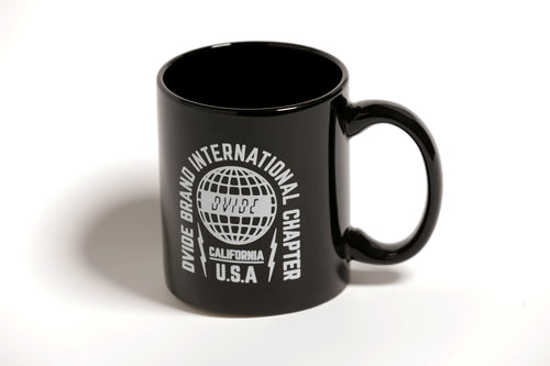 CHAPTER COFFEE MUG