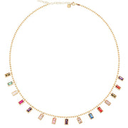 Collar Crystal Colors