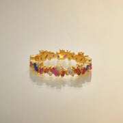 Anillo Queen Gold