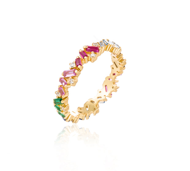 Anillo Queen Colors