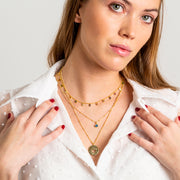 Collar Love Talisman
