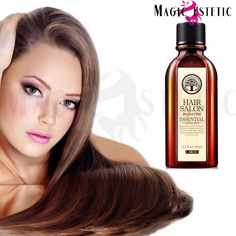 Huile D'Argan Magic Estetic - magicestetic