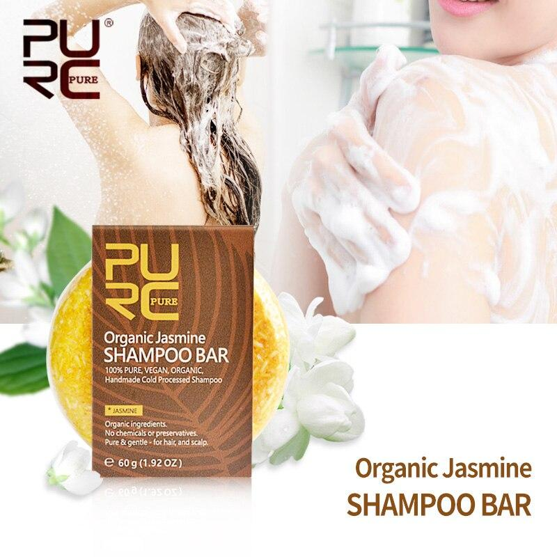 Masque Cheveux <br> Shampoing 100% Naturel - magicestetic