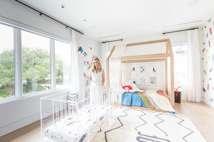 No Baby Nursery? No Problem. Not Having a Nursery Is Not the End of the World