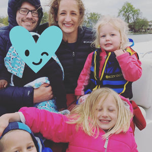 Life of a Foster Parent, Their Biological Kids, and The Foster Kids they Shower with Love