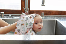 Load image into Gallery viewer, Chubber Scrubber™ Bath Cloth (Individual 1-Pack)